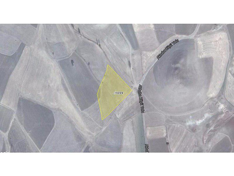 Gümüşhane Köse Bankadan Satılık 12350 m2 Tarla