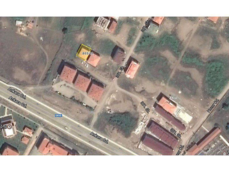 Sakarya Karasu Bankadan Satılık 45 m2 Daire