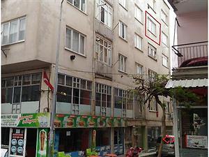 Bursa Osmangazi Bankadan Satılık 79 m2 Daire
