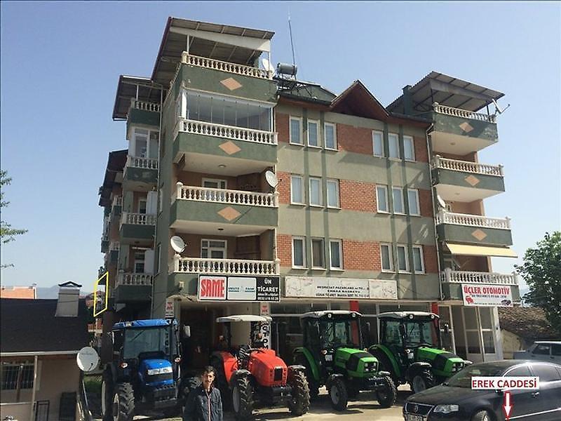 Tokat Erbaa'da 3+1 140m2 Daire
