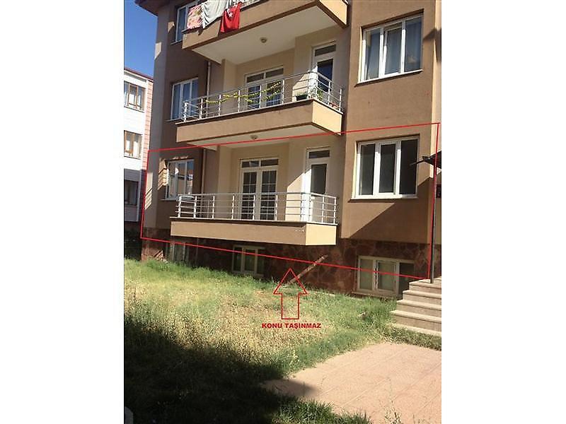 Erzincan Merkez Bankadan Satılık 140 m2 Daire