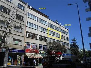 Trabzon Merkez Bankadan Satılık 100 m2 Daire