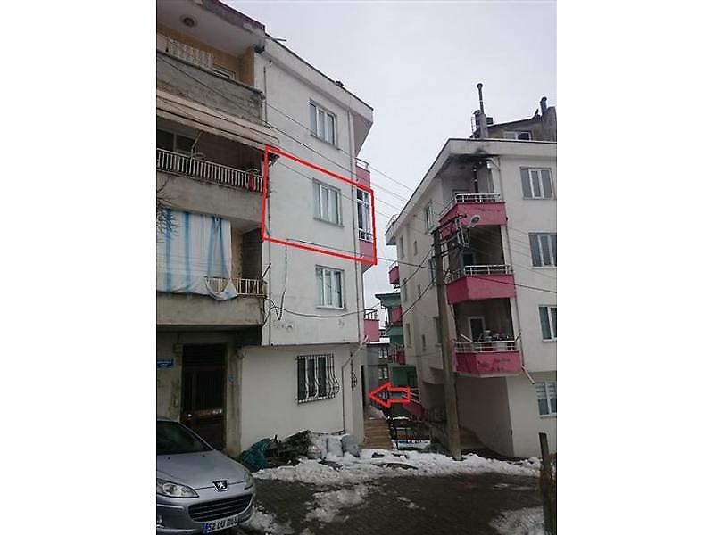 Antalya Korkuteli Bankadan Satılık 159 m2 Daire