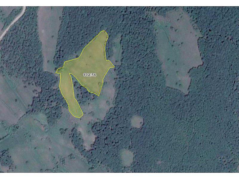 Tokat Niksar 21.970 m2 Tarla
