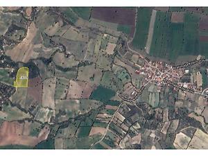 Manisa Kula Bankadan Satılık 11200 m2 Tarla
