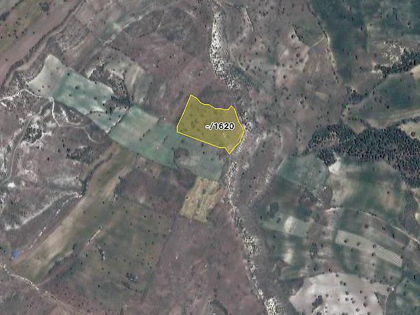 Kütahya Gediz Kızılüzüm Köyü'nde 16483 m2 Tarla