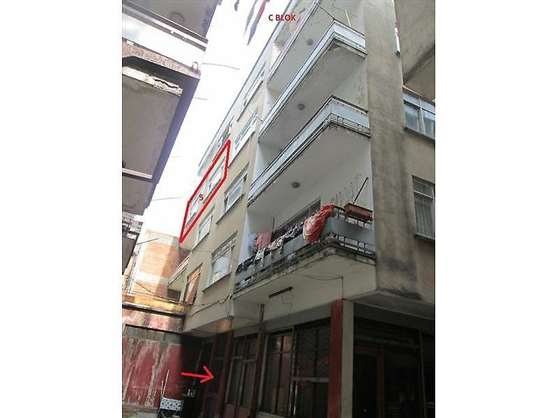 Giresun Bulancak Bankadan Satılık 116 m2 Daire