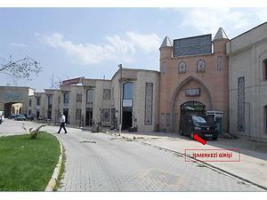 Kütahya Merkez Bankadan Satılık 98 m2 Dükkan