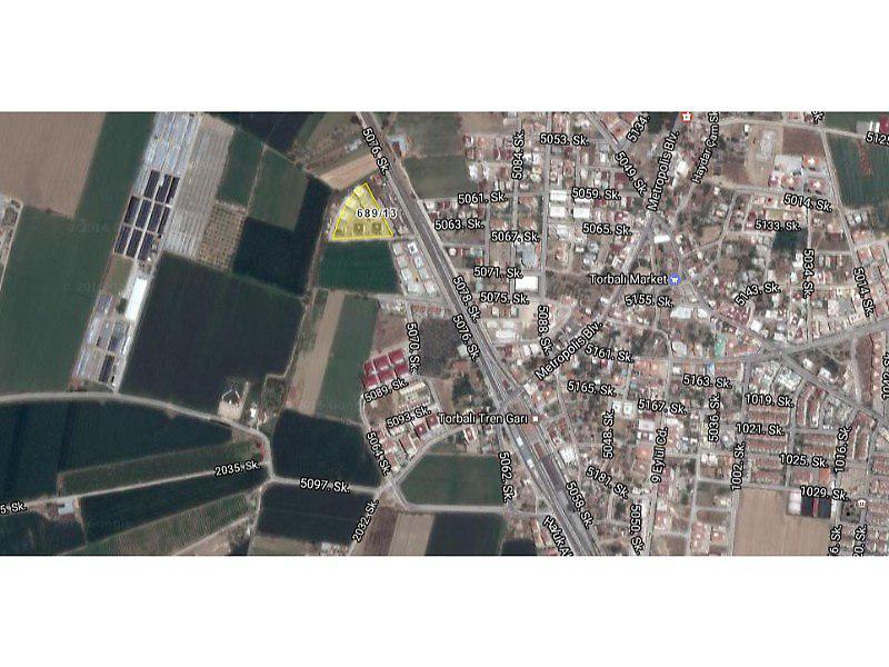 İzmir Torbalı Bankadan Satılık 150 m2 Daire