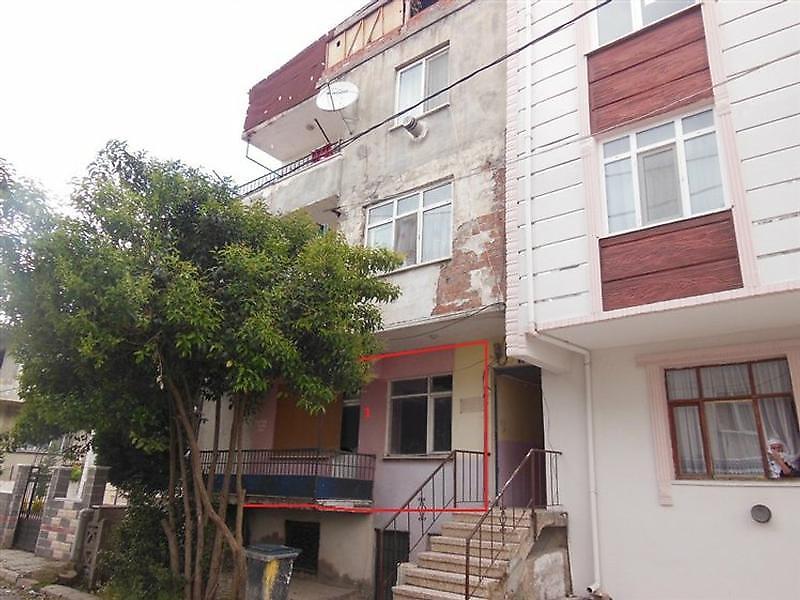 Kocaeli Körfez Hacı Osman Mahallesi'nde 2+1 Daire