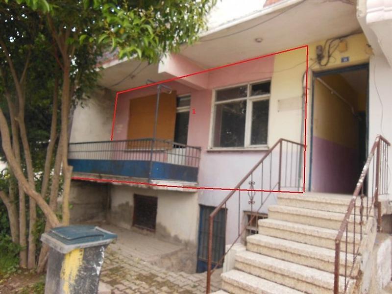 Kocaeli Körfez Bankadan Satılık 63 m2 Daire