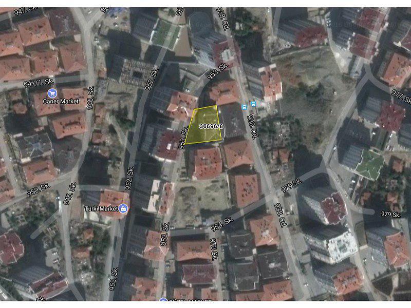 Ankara Mamak Bankadan Satılık 100 m2 Daire