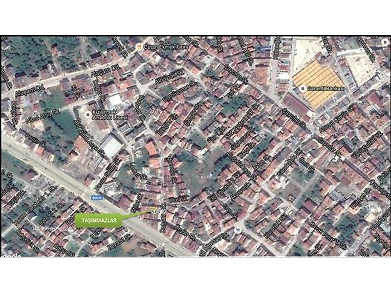 Samsun Bafra Bankadan Satılık 30 m2 Dükkan