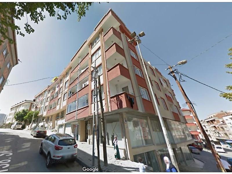 İstanbul Gaziosmanpaşa'da 160 m2 Dükkan