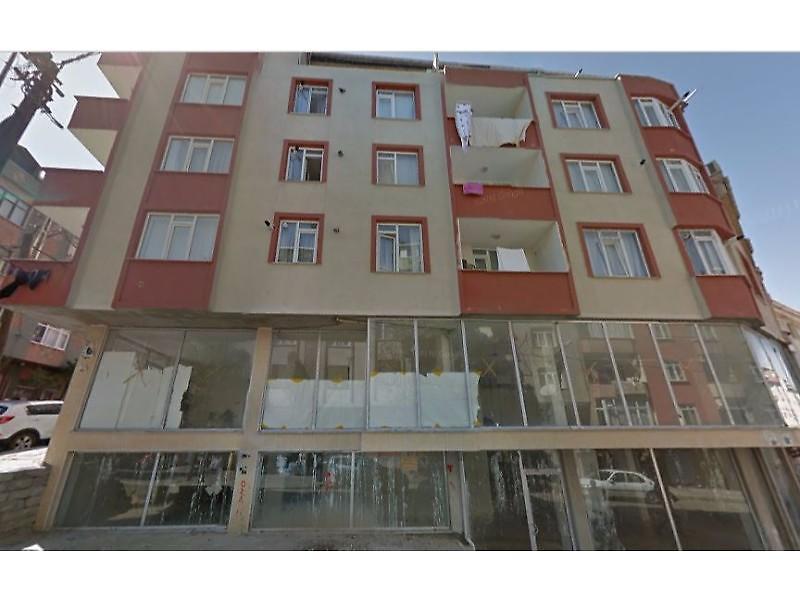 İstanbul Gaziosmanpaşa Bankadan Satılık 160 m2 Dükkan