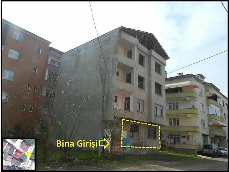 Samsun Terme Bankadan Satılık 80 m2 Daire
