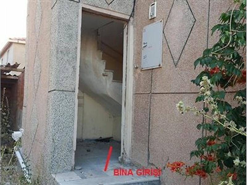 Edirne Keşan Bankadan Satılık 57 m2 Dükkan
