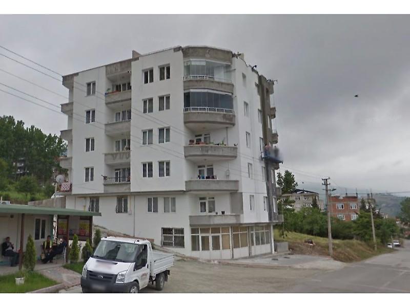Samsun Canik Gaziosmanpaşa Mahallesi'nde 56 m2 Dükkan