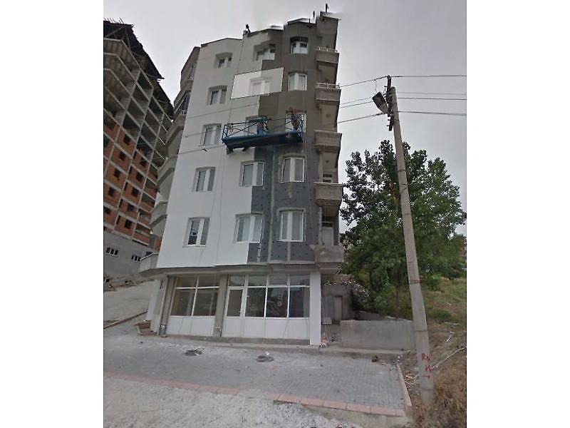 Samsun Canik Bankadan Satılık 56 m2 Dükkan