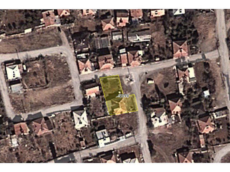 Konya Seydişehir Bankadan Satılık 107 m2 Bina
