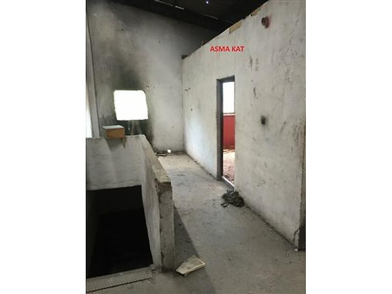 Tokat Niksar Bankadan Satılık 160 m2 Dükkan