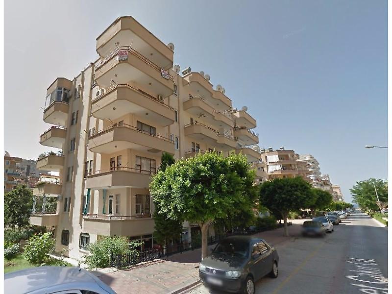 Antalya Alanya Mahmutlar Mahallesi'nde 29 m2 Dükkan