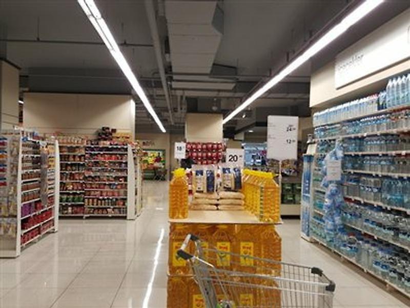 Aksaray Merkez Bankadan Satılık 2425 m2 Dükkan