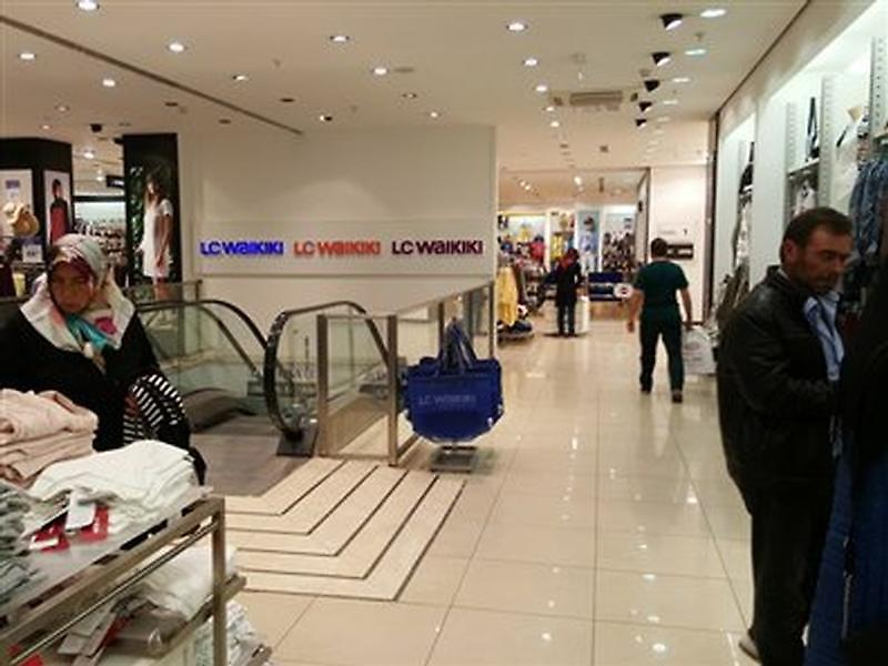 Aksaray Merkez Bankadan Satılık 142 m2 Dükkan