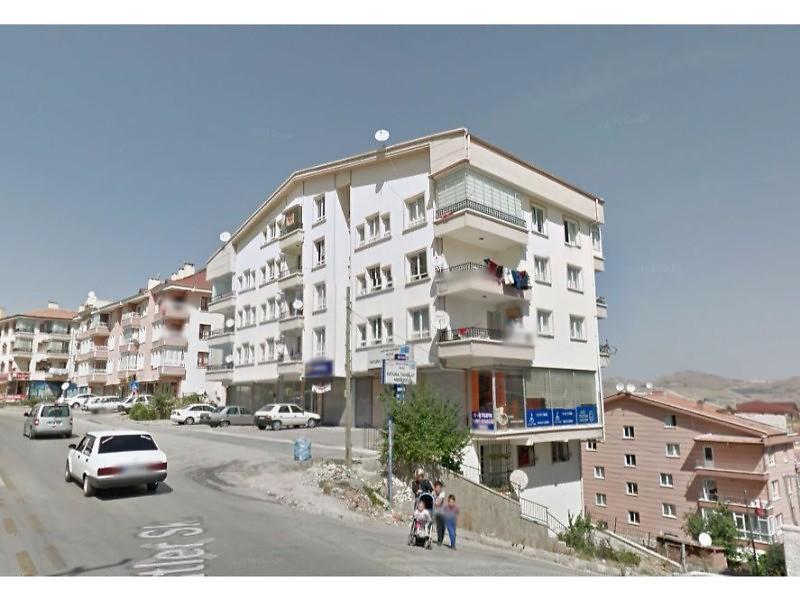 Ankara Keçiören Bankadan Satılık 159 m2 Daire