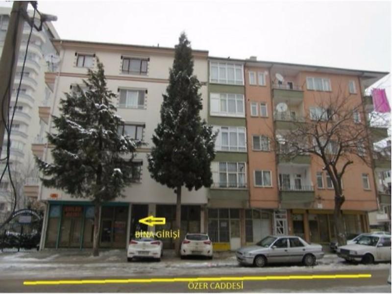 Ankara Sincan Bankadan Satılık 107 m2 Daire