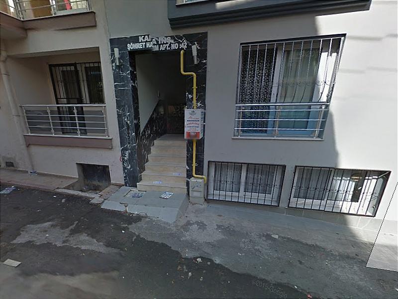İzmir Karabağlar Gülyaka'da 92 m2 Bodrum Daire