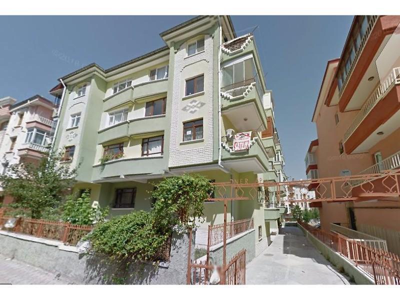 Ankara Keçiören Bankadan Satılık 98 m2 Daire