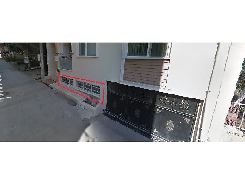 Bursa Osmangazi Bankadan Satılık 103 m2 Daire