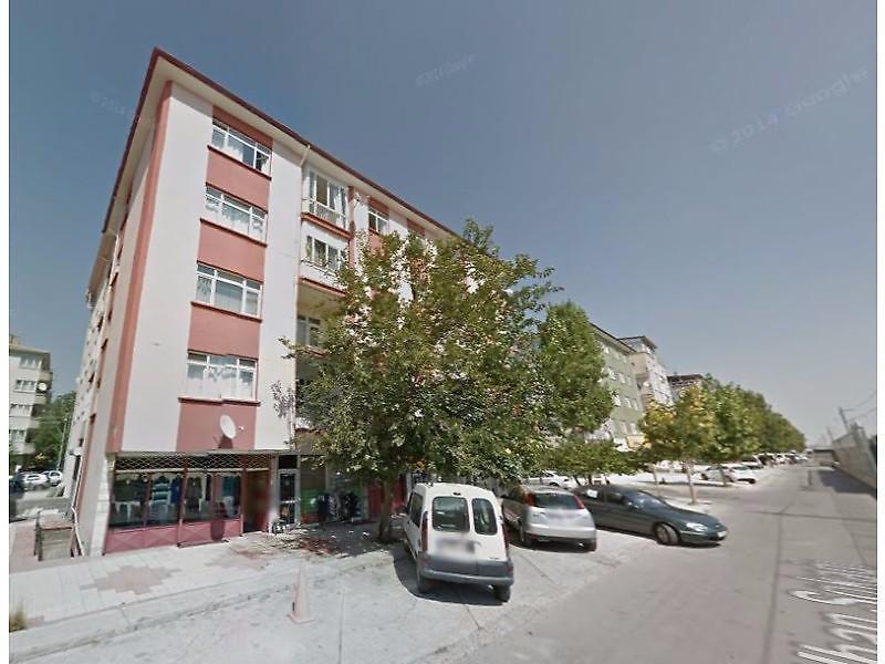 Ankara Sincan Plevne Mahallesi'nde 24 m2 Dükkan