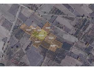 Isparta Senirkent'te 5 Adet 18.317 m2 Tarla