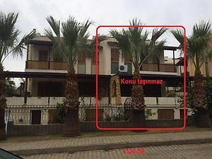 İzmir Çeşme Şirketten Satılık 153 m2 Villa