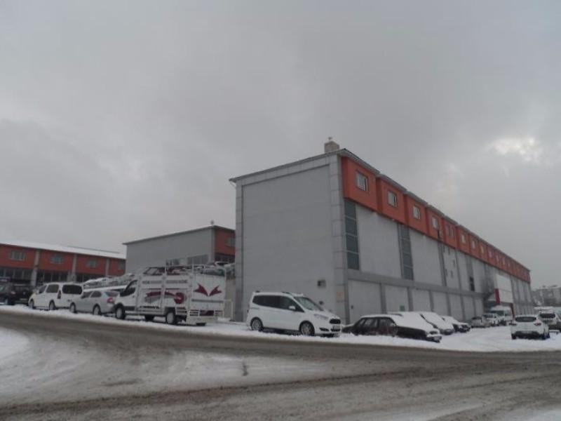 Erzurum Yakutiye'de 65 m2 Dükkan