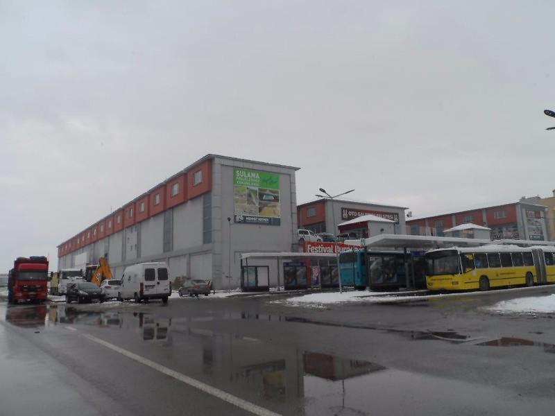 Erzurum Yakutiye Şirketten Satılık 65 m2 Dükkan