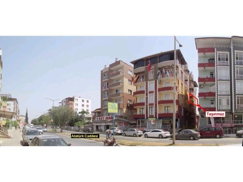 Hatay Reyhanlı Bankadan Satılık 145 m2 Daire