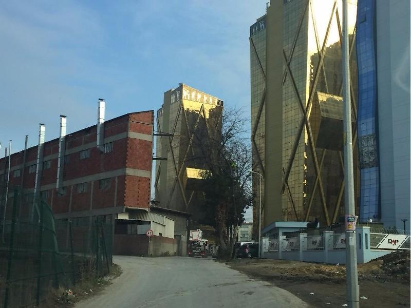 İstanbul Maltepe Şirketten Satılık 41 m2 Daire