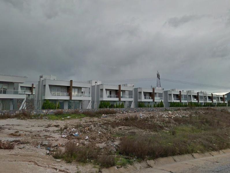 Muğla Milas'ta Site içinde Havuzlu Dubleks Mesken