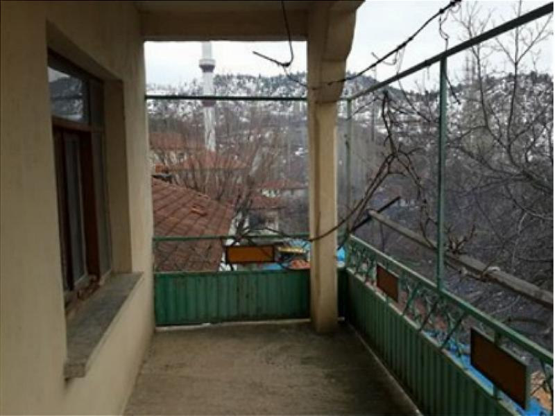 Manisa Demirci Bankadan Satılık 240 m2 Villa