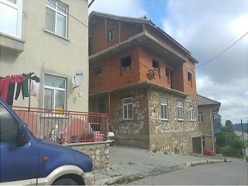 Konya Beyşehir Huğlu Mahallesi'nde Müstakil Ev 487 m2