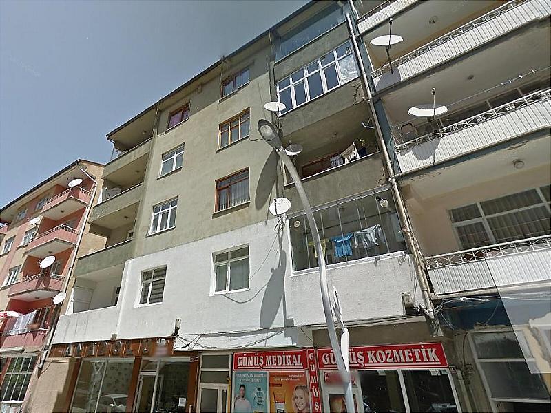 Gümüşhane Merkez Hasanbey'de 3+1 Daire 90 m2