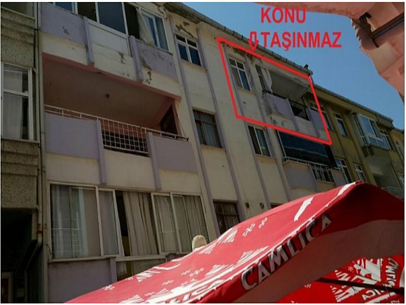 Tekirdağ Şarköy Cumhuriyet Mahallesi'nde Dubleks Daire 4+1 109 m2