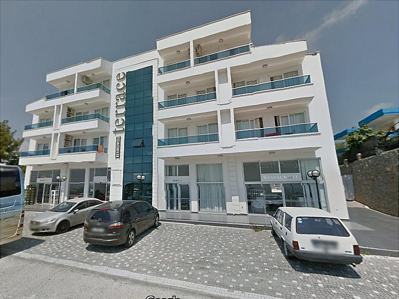Antalya Alanya Payallar'da 2+1 Çatı Aralı Daire
