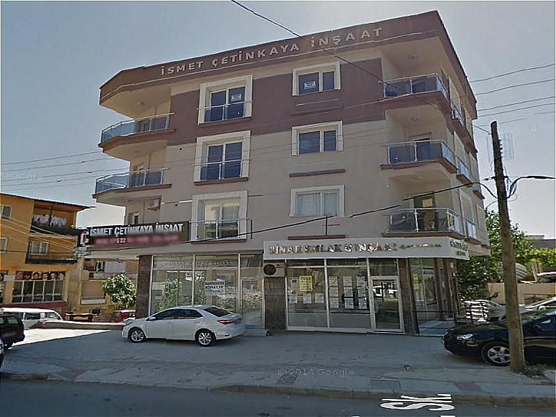 İzmir Buca Bankadan Satılık 45 m2 Daire