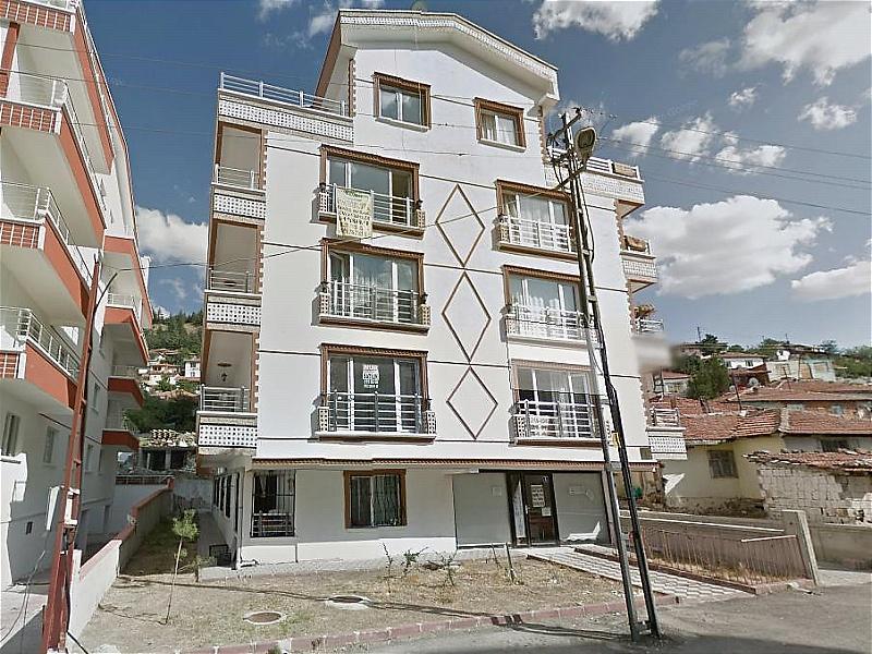 Ankara Mamak Ekin Mahallesi'nde Çatı Aralı Daire 121 m2