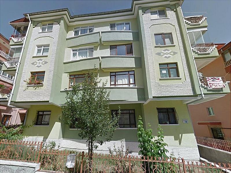 Ankara Keçiören Ufuktepe'de 98 m2 Daire