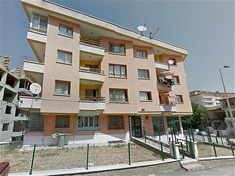 Ankara Mamak Altıağaç'ta 135 m2 4+1 Çatı Dubleks